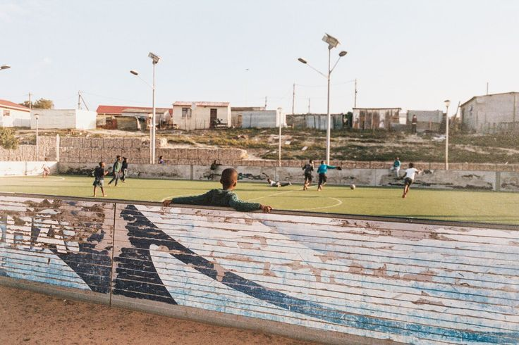 Africa's Premier League: A film exploring a continent's connection to English football  - a football report