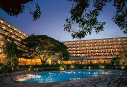 The Oberoi Hotel - Bangalore
