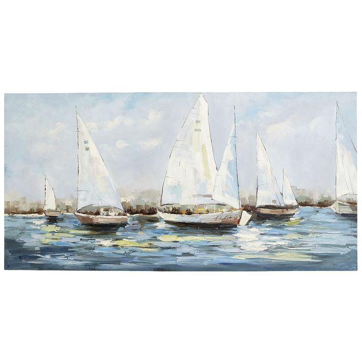 Open Sea Art   Pier 1 Imports