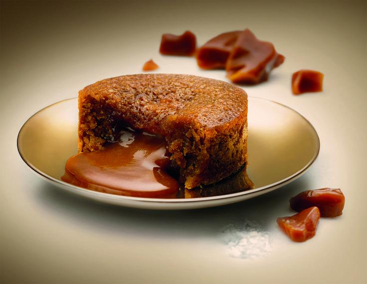 Nieuw Gü-dessert, degoutant lekker.