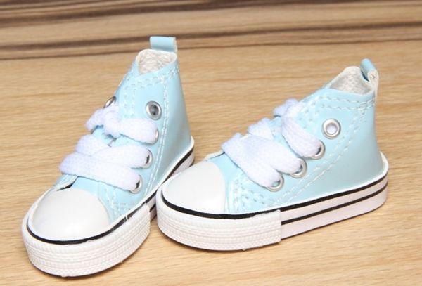 (48-E) повседневная обувь (небольшие обувь / обувь моделирования) салон обуви ручной работы из ткани кукла собаки любимчика обувь