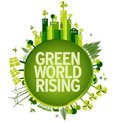 Green World Rising- very informative movies to lead to discussion in classrooms (some content for not good for elementary and middle school students)