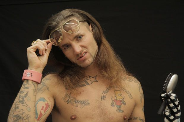 Riff Raff is being sued for unpaid rent