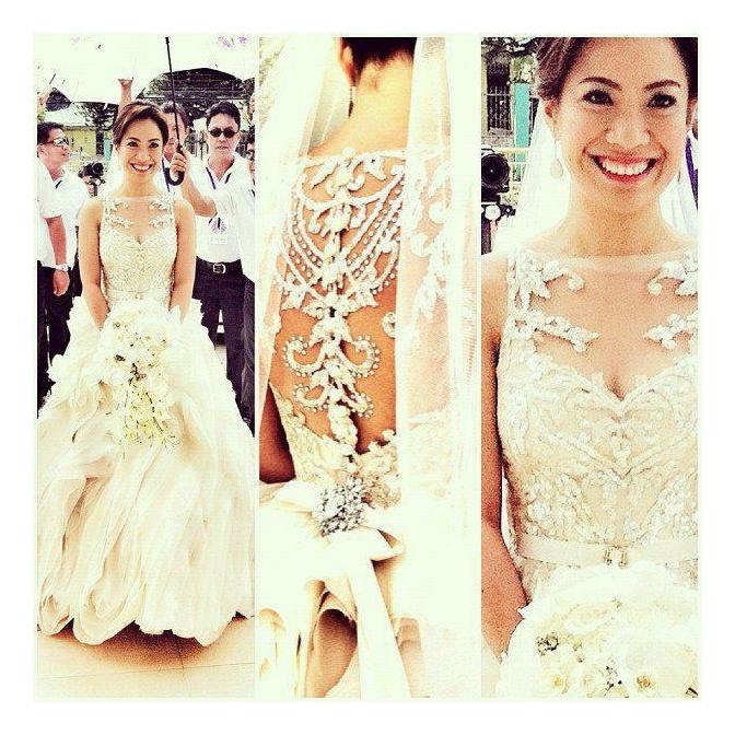 Philippine Wedding Gown Designers: 286 Best Filipino Wedding Gown Designers Images On Pinterest