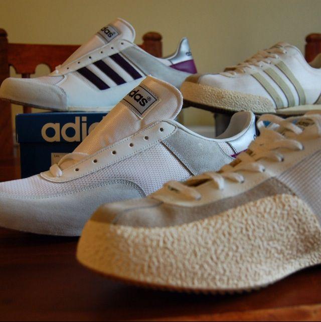zapatillas adidas volley retro