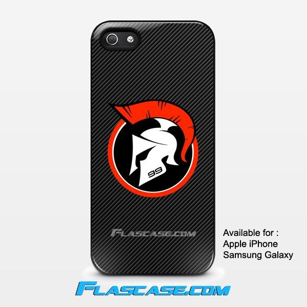 Jorge Lorenzo New Spartan Logo Carbon Apple iPhone 4/4s 5/5s 5c 6 6 Plus Samsung Galaxy S3 S4 S5 S6 S6 EDGE Hard Case #AppleiPhoneCase #SamsungGalaxyCase
