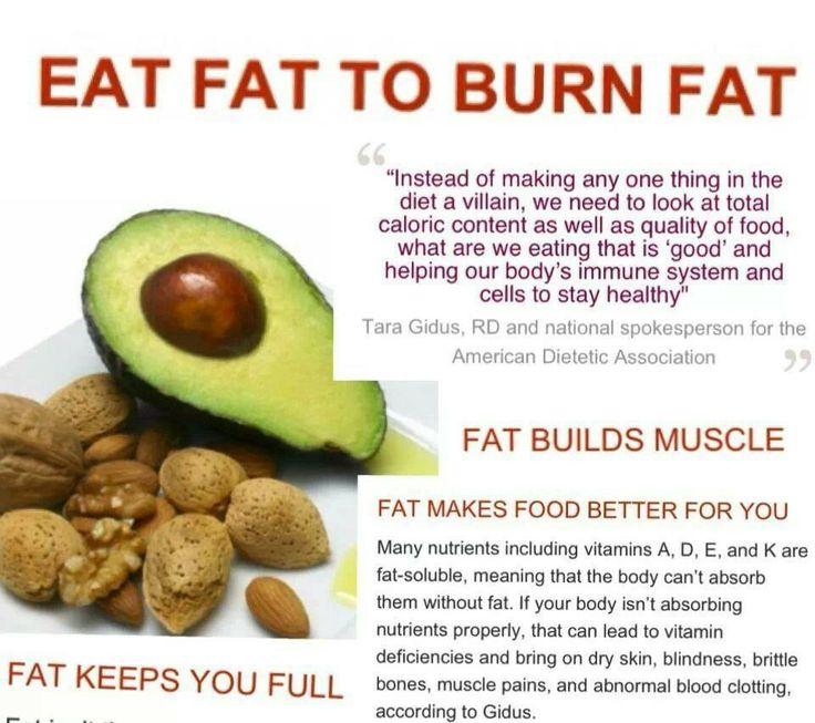 Kaufman diet plan picture 1