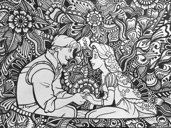 Coloring Pages Frozen Happy Birthday : Best coloriage difficile disney images coloring