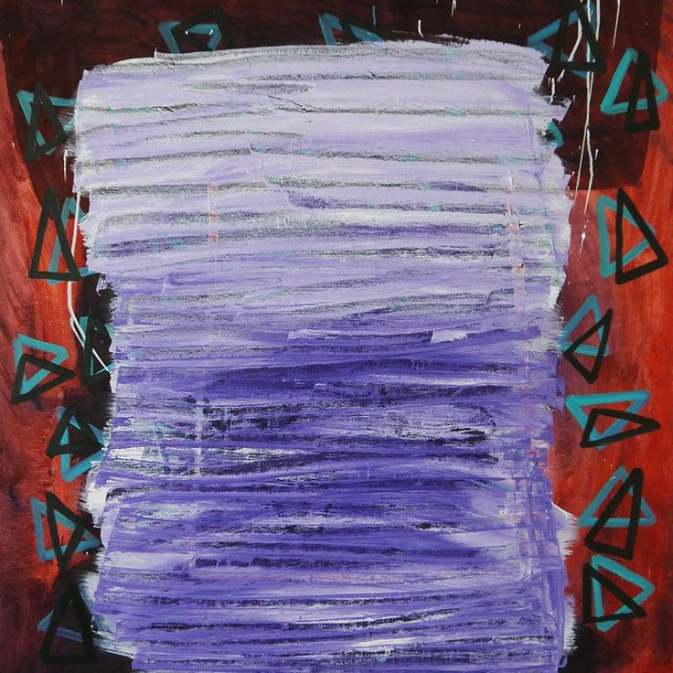 Becky Yazdan | Brooklyn Artist