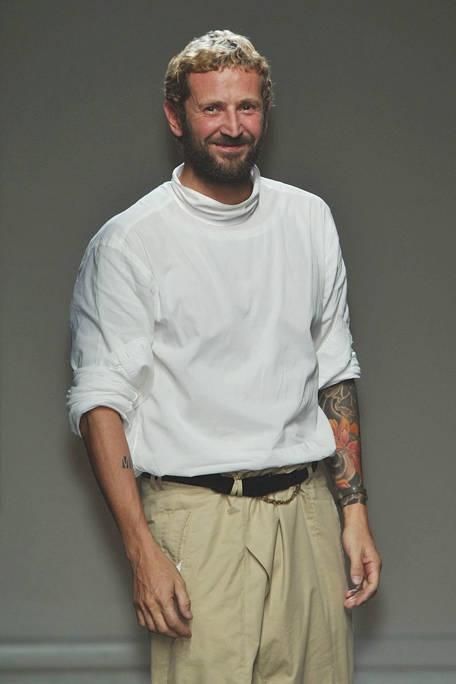 Stefano Pilati - YSL Spring 2010 RTW