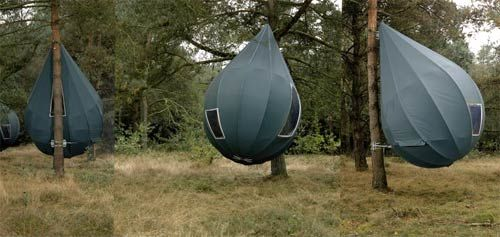 hanging tents....I won't use it but it's too cool not to pin
