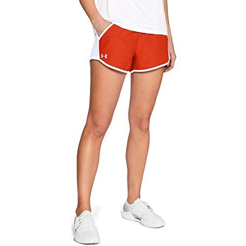 e4c8bc7c Under Armour UA Fly-By Team | Women Shorts in 2019 | Gym shorts ...