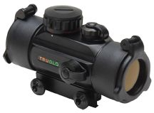 TRUGLO INC Red Dot Scope 30mm Black, EA