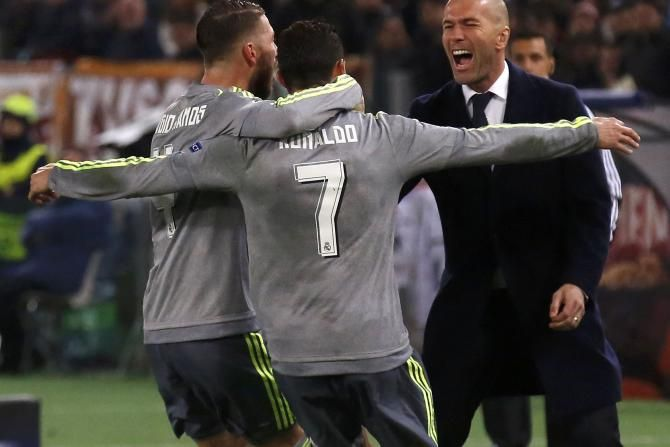 Real Madrid vs. Roma 2016: VIDEO Highlights, Live Score Updates...: Real Madrid vs. Roma 2016: VIDEO… #RealMadridvsRoma #RealMadrid