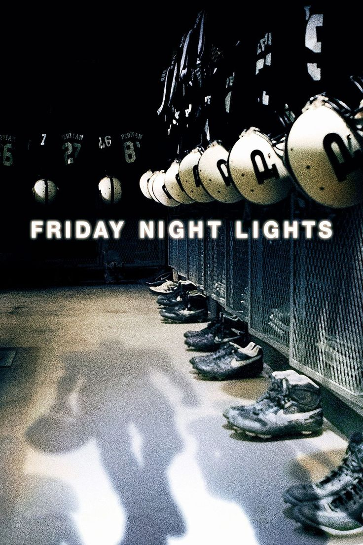 click image to watch Friday Night Lights (2004)
