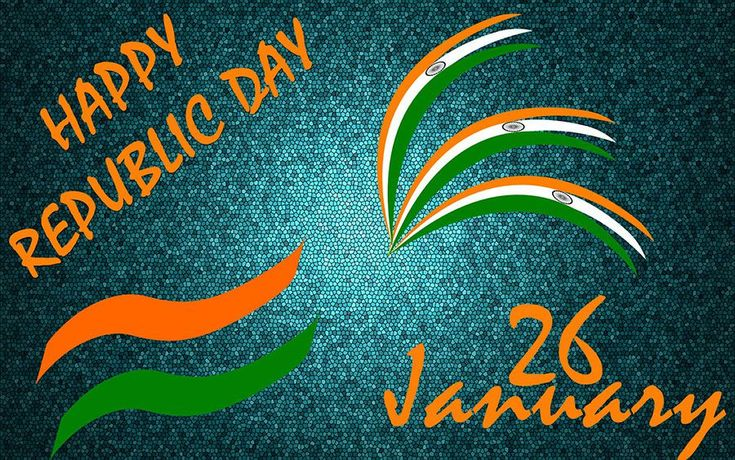 69th Happy Republic Day 2018 Images, Quotes Wishes Wallpapers, Pics& Status For Whatsapp...