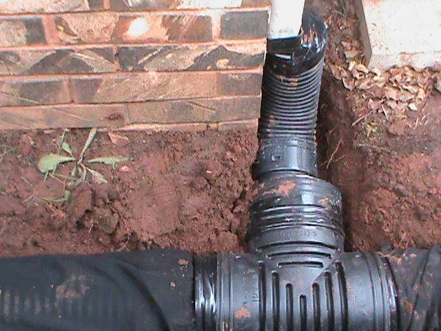 Best 25 French Drain System Ideas On Pinterest French