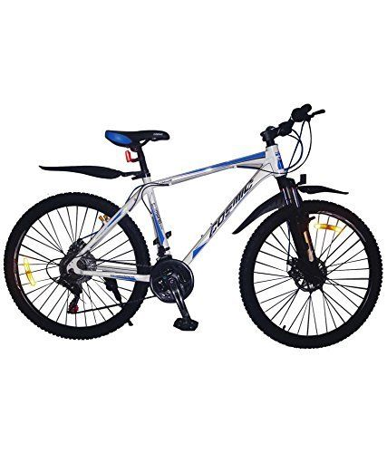 Cosmic Eldorado MTB Bicycle on January 09 2017. Check details and Buy Online, through PaisaOne.