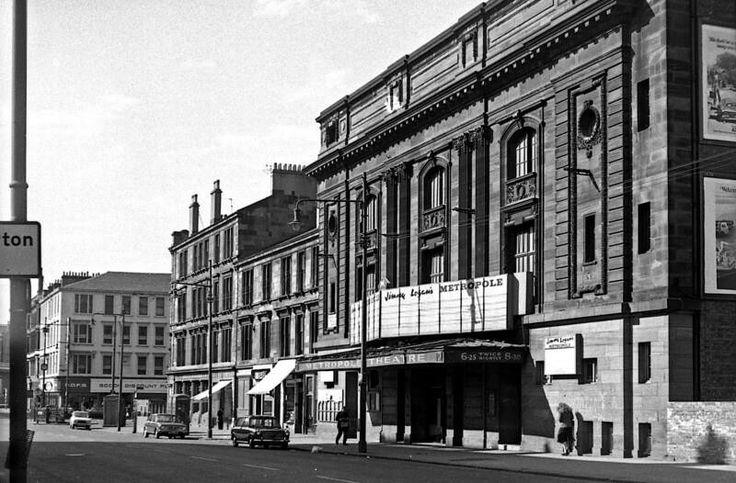St George's rd 1975