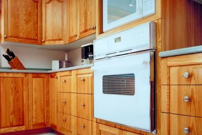 clean wood kitchen cabinets what everyday items can be used to clean wood kitchen 5445