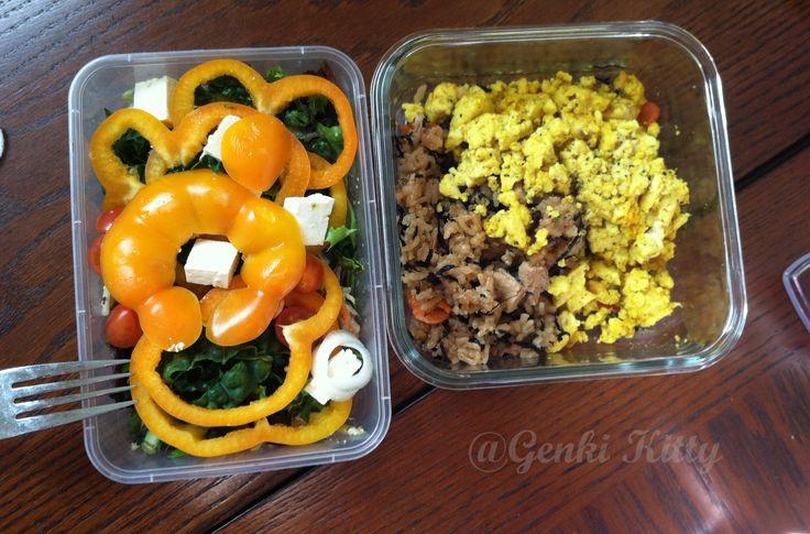 Easy Leftover meals