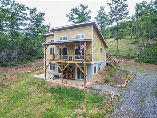 Remarkable 10 Circle Dr Black Mountain Nc 28711 Zillow North Interior Design Ideas Clesiryabchikinfo