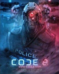 Code 8 izle 2017 Full HD Türkçe Dublaj