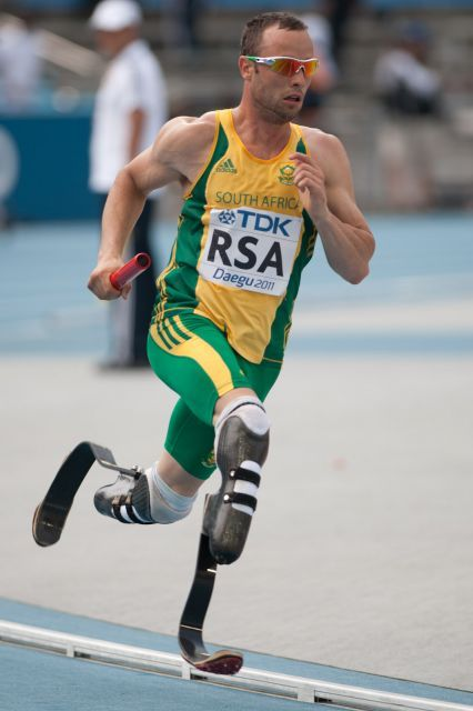 prosthetic leg for running - Google Search