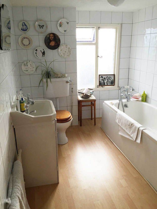 My 12 essential bathroom design tips.