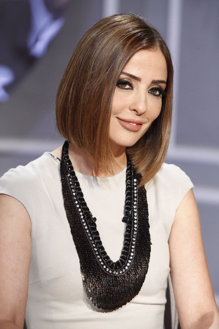 Вафаа Килани египетская телеведущая