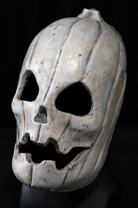 mask-creepy