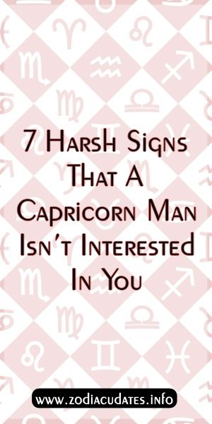 is a man interested in you signs