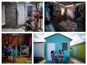 Cassandra Augustine is raising funds to build homes in the Dominican Republic with Live Different! Donate to her CanadaHelps fundraising page and support her charitable mission.  #donate #charity #CanadaHelps
