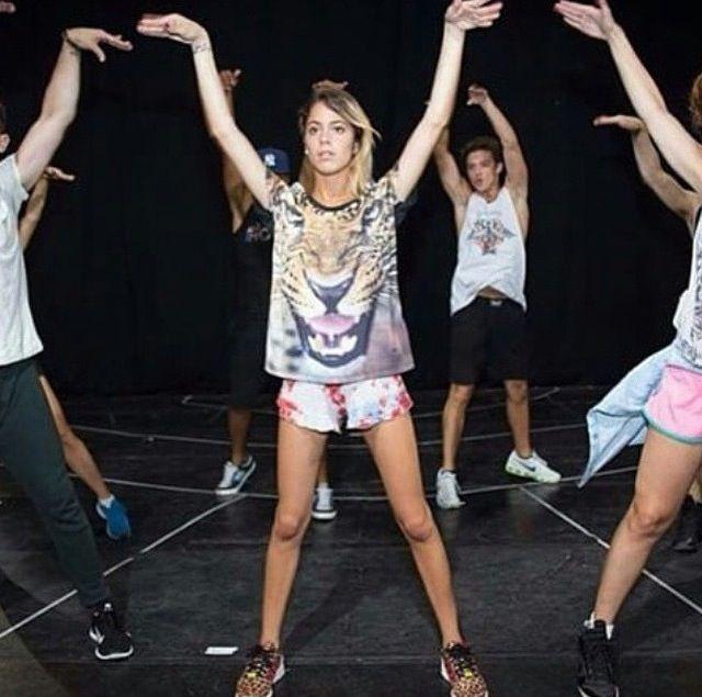 Violetta LIVE Backstage