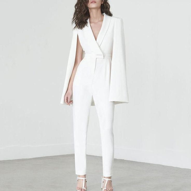 Jumpsuits For Women Are Back! 1