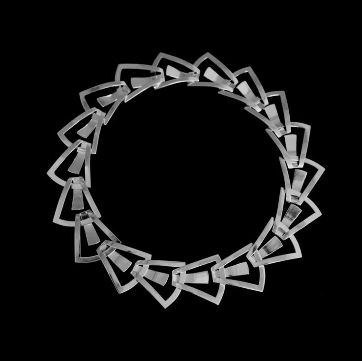 AURORA - Halsband av Ela Palmqvist
