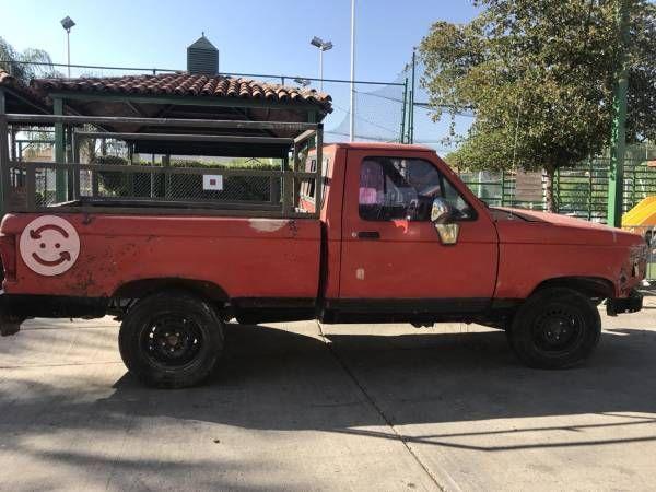 Ranger camioneta Ford