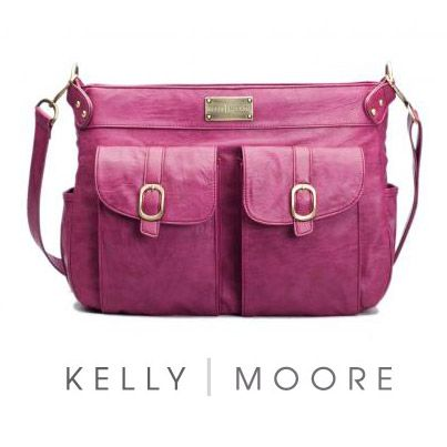Win a Kelly Moore Bag!  Wow...a cool camera bag...so fashionista as well.  Love it!  On my wish list...