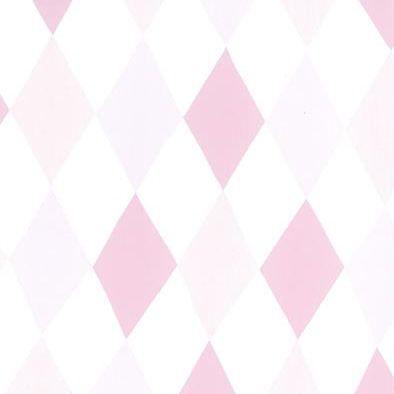Hampus tapet - rosa - Sandberg Tyg & Tapet