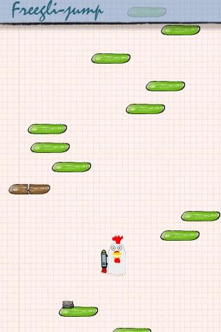 Freegli-jump