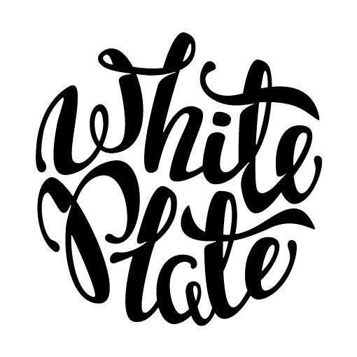 Łosoś w miodowo-imbirowej marynacie – White Plate