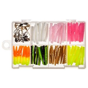 Leland Lures Trout Magnet Neon Kit