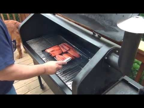 Gravlax - How to make Scandinavian cold cured salmon - YouTube