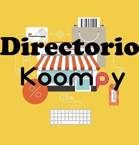 Koompy Directorio de Empresas Locales