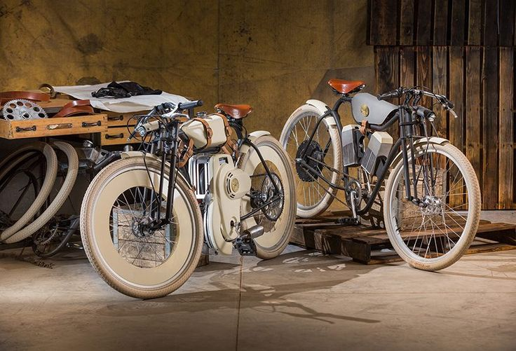 designed by romanian designer ianis vasilatos, the local motors cruiser is a retro-styled, gas-powered sub 40 'board track racer' bike.