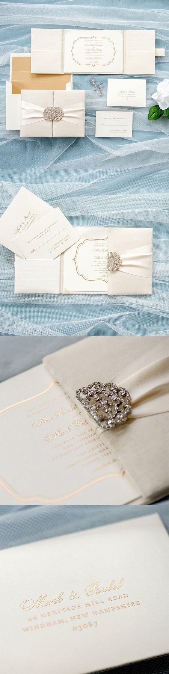 5206 Best Wedding Stationery Ideas Images On Pinterest Wedding
