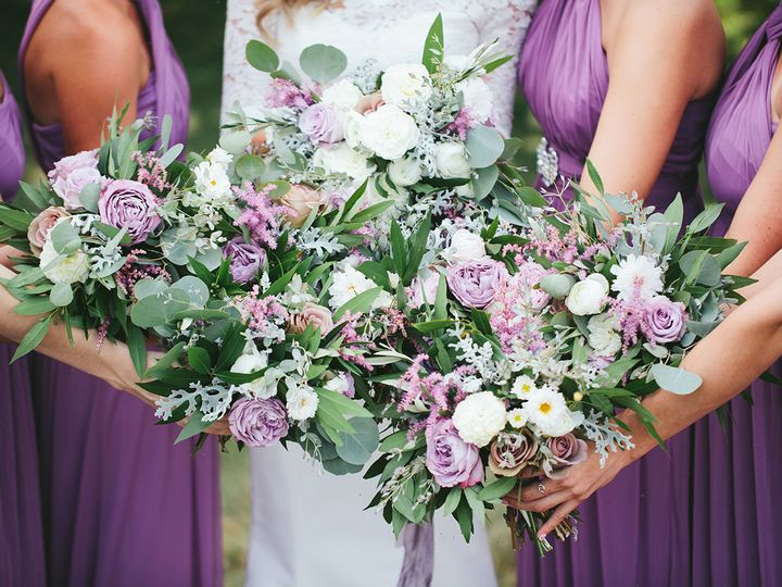 Image result for bouquet ULTRA VIOLET