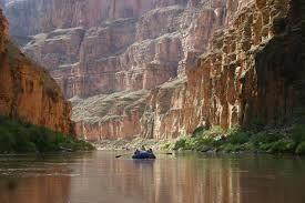 Mejores lugares para hacer Rafting en España