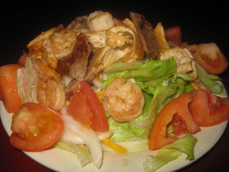 #Grilled #food from #HibachiSupremeGrill in #Delaware - http://www.drewrynewsnetwork.com/register