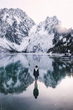 love snow photography pretty winter girl cute adorable cold Cool hippie hipster vintage ice young indie Grunge Teen happiness mountains amazing retro teenager pastel Alternative rad moody pale